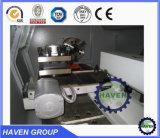 Phasenfertigungsmittel der Slant Bett CNCLathe/CE CNC-Drehbank