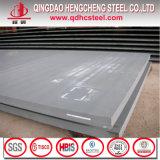 Plaque en acier de construction navale de l'ABS/plaque en acier de qualité marine