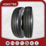 Pneu radial bon marché de camion, pneu de la Chine, pneu pour le camion