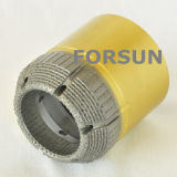 Diamond Bit Surface Set Diamond Core Drill Bit (BQ / NQ / HQ / PQ / NWG / T2 / T6 / TT / B SERIES)