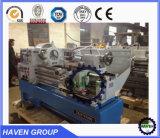 Mini de motordraaibank van China/de gebruikte machine van de metaaldraaibank