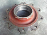 O ferro feito decorativo/moldou a carcaça do bronze/cobre/impulsor para as peças do trator