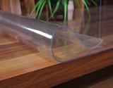 Tampa de tabela macia do PVC do espaço livre