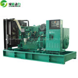 Generador diesel 200kw de Tralier de la fábrica de China con Cummins Engine