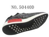 No. 50440 le azione di sport di Flyknit di formato degli uomini calzano tre colori
