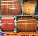 Bobina de aço diferente do teste padrão PPGI para materiais de construção