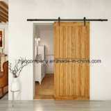 Wooden Sliding Barn Door Hardware Tack System Door Hardware