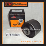 Gummiaufhebung-Buchse für Mitsubishi Pajero MR112891 Mab-001
