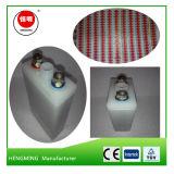 24V 12V 48V Kpx20 gesinterte Platten-Ni-CD 100% tiefe Schleife-Batterie
