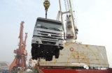 De Vrachtwagen van de Tractor van Sinotruk HOWO A7