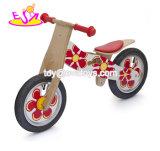 Bicicletta di legno prescolare di spinta di nuovo modo 2018 per i bambini W16c201