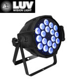 Luv-L510A 18X10W 4in1 LED PAR Can