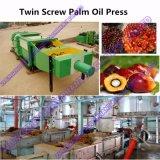 1-5т/ч профессионального поставщика пальмового масла в Нигерии обрабатывающего станка