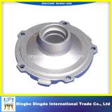 精密機械化を用いる自動車部品のための鋼鉄投資鋳造