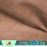 Jinxinの革個人化された一義的な荷物は袋PU \ PVC革材料をセットする