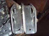 Conetor dos bens da calha de aço da estufa