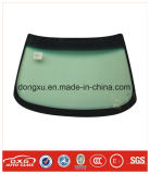 Auto Glass Laminated Front Parabrisas / Windscreen Glass for Audi