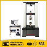 Machine de test universelle électronique de barre en métal de gestion par ordinateur de Wdw-50 50kn