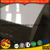 Houten Kleur/Gelamineerde MDF MDF/Melamine van de Kleur Soild E0/E1/E2