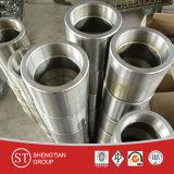 Forjadura de tuberías de alta presión