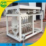 Máquina de mistura de giro da ferramenta/adubo de jardim do adubo