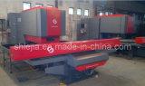 Wkc-3000 punzonadora de torreta CNC