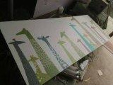 도기 타일 인쇄 기계 Flexographic 인쇄 기계