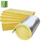 De Deken van de Wol van het fiberglas met de Productie van de Aluminiumfolie