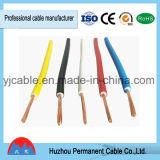 Cable 8AWG 10AWG 12AWG 14AWG 16AWG de Thw para el mercado de América