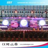P3mm Location d'intérieur plein écran LED de couleur pour les événements Liveshow