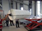 Geotêxtil não tecido para telhado de rolo de asfalto