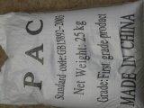 Vormen 30%Min het PolyChloride PAC van de Vloeistof en van het Poeder van de Behandeling van het water van het Aluminium