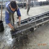 Cheap fait à l'usine Prestressed (Spun) Concrete Polonais Mold en Malaisie