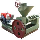 De Machine van de Pers van de Olie van het Zaad van de Hennep van de hoge Efficiency