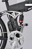 Le pliage montagne Vélo électrique