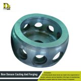 Casting Iron ASTM Standard High Quality Parts Casting Iron