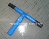 5PCS 2-Sizes Silicon Water Blade & Window Washer Set