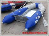PVC 3.2m (FWS-M320)のための膨脹可能なヨットのボート