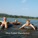 Câmara de ar interna de flutuação do rio da câmara de ar quente da nadada das vendas 1000r20