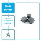 O fabricante de China personalizou o molde plástico do bujão do frasco da injeção