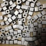 Вставки сопротивления износа цементированного карбида