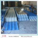 L'alta qualità FRP riveste lo strato trasparente del tetto del lucernario FRP di FRP in Hebei