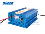 Suoer Ladegerät 12V 30A bewegliche Ladegerät Vier-Phasen-Lademodus Solar-Ladegerät mit CE & RoHS (MA-1230A)