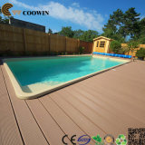 2014 New Design Water Resistance Exterior Artificial Wood Flooring