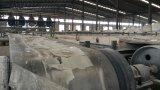 Qualité des éclailles en aluminium du sulfate 16% 17%/poudre/granule