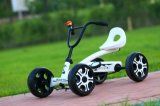Nuevo Va-Kart la bicicleta de los niños del coche de cuatro ruedas del coche del juguete de los niños