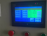 Afkantende & Scherpende Machine xc-200 van het ronde Glas