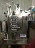 Volledig Automatische Lollie Vier van het Ijs het Zij Verzegelen & Multi-Line Verpakkende Machine