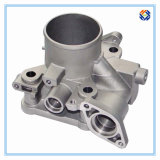 Le chargeur en aluminium d'OEM Turbo le moulage mécanique sous pression avec la qualité