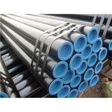 ASTM A53/A106 Gr. Tubos de Aço Sem Costura carbono B